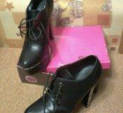 обувь 40 размер