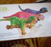 PLEO динозаврик