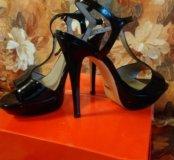 Вечерние туфельки Calipso