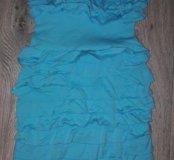 Платье турецкое, стрейч