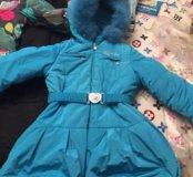 Пальто зимнее в идеале