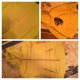 Модная и стильная курточка