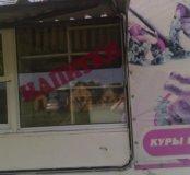 Купава (будка для шаурмы)