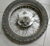 Продам колесо от ИЖа