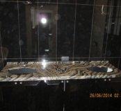 Изготовление и реставрация из мрамора и гранита
