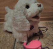 FurReal Friends Фуриал Френдс интерактивная игрушк