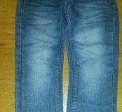 Джинсовые штаны 2-3