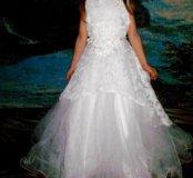 Карнавальное платье на прокат ,