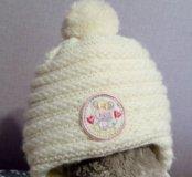 Зимние шапочки(за обе 400р)