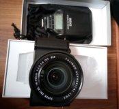 Фотоаппарат fujifilm x-a1