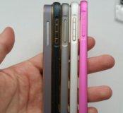 Бампера для Samsung galaxy s 4
