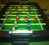 Футбольная. Игра