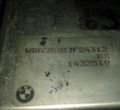 Блок управления БМВ 318