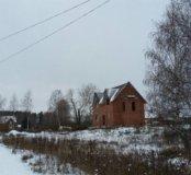 Кирпичный дом, 160 кв.м