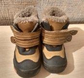 Ботиночки зима-весна 21р.