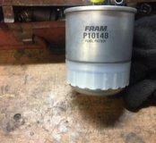 Топливный фильтр для мерседес спринтор