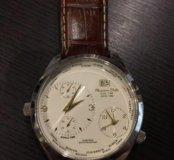 Часы massimo dutti классические