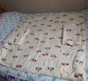 Комплект в кровать