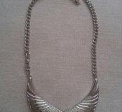 Ожерелье крылья