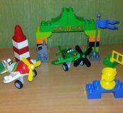 Конструктор Лего дупло