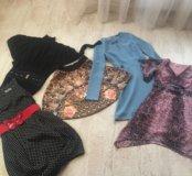 Продаётся одежда