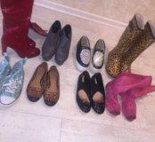 Продаются обувь