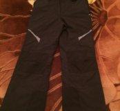 Женские зимние спортивные штаны
