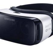 Samsung очки gear vr