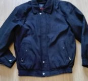 Куртка мужская на осень