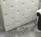 Комплект диван и стойка администратора!