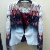 Пиджак новый, реплика Кензо