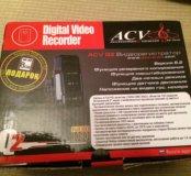 Автомобильный видеорегистратор Q2 (FULL HD)