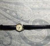 Часы без стекла