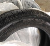 Липучка Michelin x-ice 225/55R17