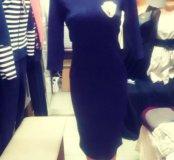 Продам новое платье(турция)
