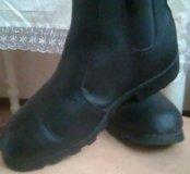 Ботинки армейские,,,( прогары,_ )