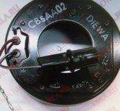 Электромуфта включения компрессора