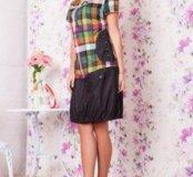 Платье женское, новое