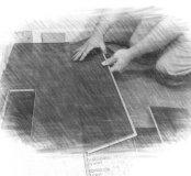 Выполнение строительных и сварочных работ