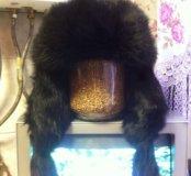 шапка (зима)