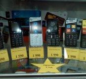 Телефоны на гарантии