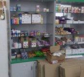 Готовая аптека (мебель)