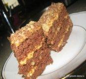 Домашние торти пироги целый