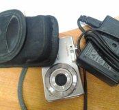 Фотоаппарат Olympus fe230