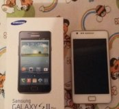 Смартфон Самсунг S II Plus