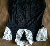 Кофточки-блузки