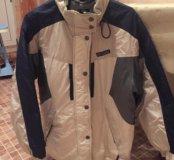 Куртка для лыжного спорта