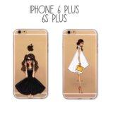 Красивые чехлы айфон  6 Plus, 6s plus