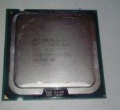 Хороший процесор 4 ядерный core 2 Q 2.40 мг