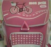 Рюкзак школьный  (новый)